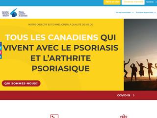 Canadian Psoriasis Network